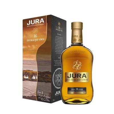 JURA 16 ANS