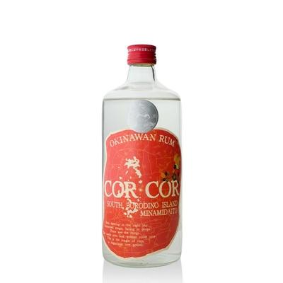 COR COR RED 40%