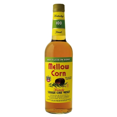 HEAVEN HILL MELLOW CORN whiskey