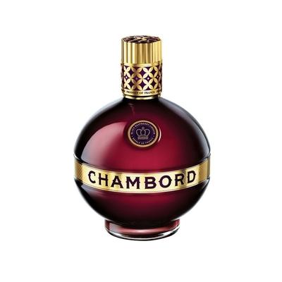 LIQUEUR DE FRAMBOISES CHAMBORD 16.5%