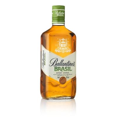 BALLANTINE'S whisky BRASIL 35%