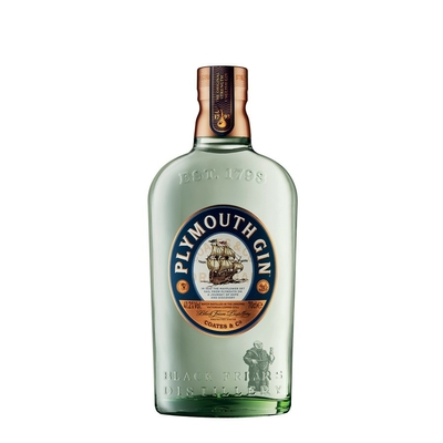 GIN PLYMOUTH 41,2%