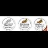 HSE RHUM VIEUX AGRICOLE 42% Medailles