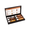 RHUM In Tube Coffret 6 x 4 cl 46,6%