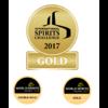 ELEPHANT Gin awards