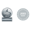 International-Spirits-Challenge-Silver-Medal
