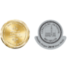 ETSU médailles