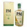 P&M Single Malt Tourbé