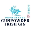 Gin Irlandais DRUMSHANBO GUNPOWDER