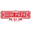 Rhum des Philippines DON PAPA