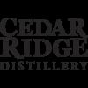 Whisky américain CEDAR RIDGE