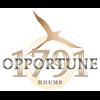 Rhum OPPORTUNE 1791