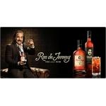RON DE JEREMY RESERVA 40% publicite
