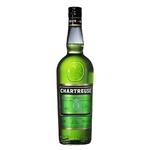 Liqueur CHARTREUSE Verte 55%
