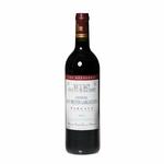 Château HAUT BRETON LARIGAUDIERE Margaux 2015 - Rouge (Cacher)