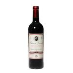 BARON DAVID Bordeaux Supérieur 2016 - Rouge (Cacher)
