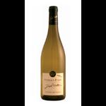 JOSEPH MELLOT Pouilly-Fumé Le Chant des Vignes 2015 – Blanc (Cacher)