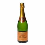 Champagne ROI DAVID Brut (Cacher)