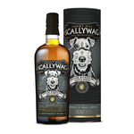 SCALLYWAG Whisky 46%