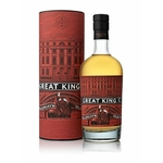 GREAT KING STREET GLASGOW BLEND 43%