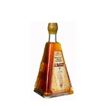 BALLY 7 ans Bouteille Pyramide 45%