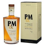 P M SINGLE MALT 7 ANS 42%