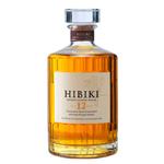 SUNTORY 12 ANS HIBIKI  whisky japonais
