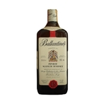 BALLANTINE'S Finest Scotch (année 1970)