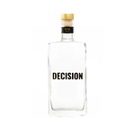 DECISION Vodka 40%
