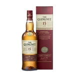 GLENLIVET 15 ans French Oak Reserve 40%