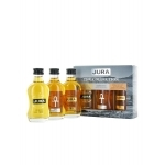 JURA 10, 16 & Superstition (Coffret)