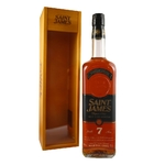 SAINT JAMES 7 ans 43%