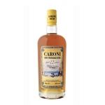 CARONI 12 ans Trinidad 50%