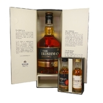 THE IRISHMAN Coffret Founder's Reserve + 2 Mignonnettes