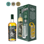 THE EPICUREAN Coffret 2 Verres 46,2%