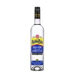 WORTHY PARK Rum Bar Silver 40%
