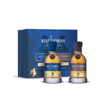 KILCHOMAN Coffret Machir Bay & Sanaig 2x20cl 46%
