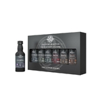 THE LOST DISTILLERY Coffret 6 x 5 cl 43%