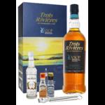 TROIS RIVIÈRES VSOP Old Fashioned Coffret 40%