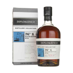 DIPLOMATICO N°1 Batch Kettle Rum 47%