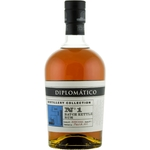 Diplomático No.1 Batch Kettle Rum