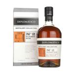 DIPLOMATICO N°2 Barbet Rum 47%
