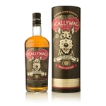 SCALLYWAG Cask Strength #2 54,1%
