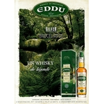 EDDU Silver Broceliande 42%