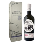 BIELLE 2001 Small Batch 45%