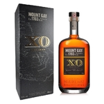 MOUNT GAY Extra Old (XO) 43%