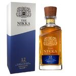 NIKKA 12 ans The Nikka 43%