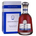 DIPLOMATICO Single Vintage 2005 43%