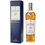 MACALLAN 12 ans Double Cask 40%