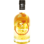 TI RHUMS DE CED Orange Citron Bio 21%